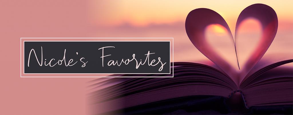 Nicole Furno: Favorites