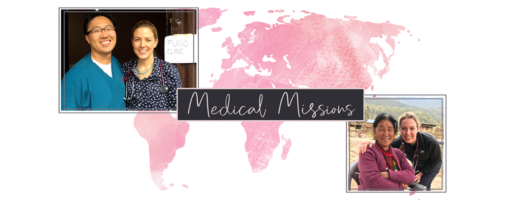 Nicole Furno: Medical Missions